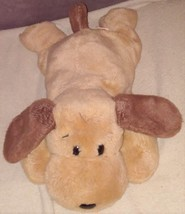 "Ty Bones The Dog Beanie Buddy 12"" Long From 2000 Retired - $14.96"