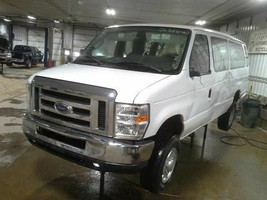 2012 Ford E350SD Van FRONT TEMPERATURE CONTROLS - $59.40
