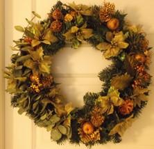 Victorian style wreath - $35.00