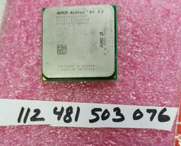 Amd Athlon 64 X2 4400+ 2.3 G Hz Dual-Core ADO4400IAA5DD Socket AM2 Working - $17.81
