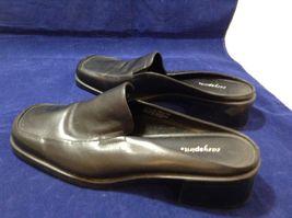 Easy Spirit Women's Black Dressy Slip-on Loafers Sz 10M image 4