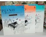 Piano lesson books thumb155 crop