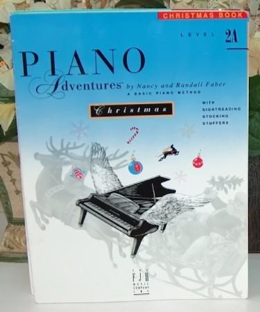 Piano Adventures Basic Piano Method Set of Three Books