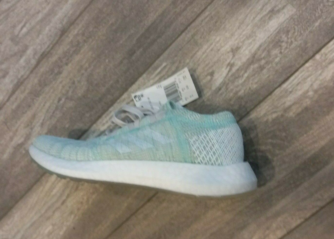 Primary image for NEW Adidas Pureboost Go Women's Running Shoes Clear B75827 Size 6