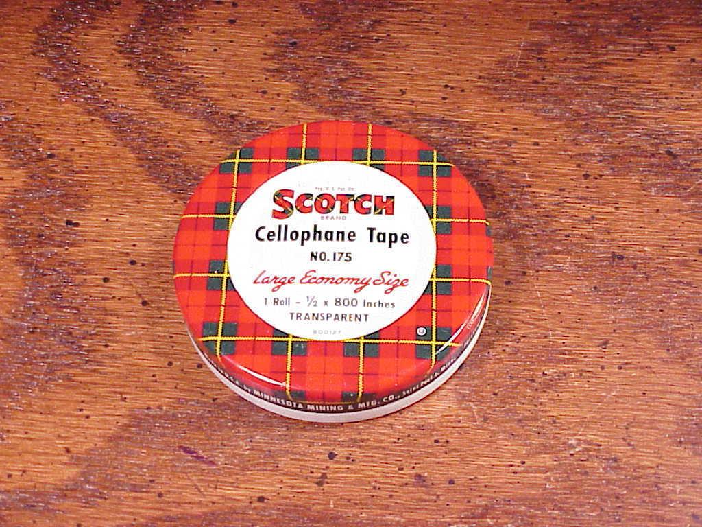 Scotchtapetin  1