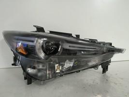 2017 2018 2019 MAZDA CX5 CX-5 PASSENGER RH LED HEADLIGHT W/ AFS OEM D44R - $485.00