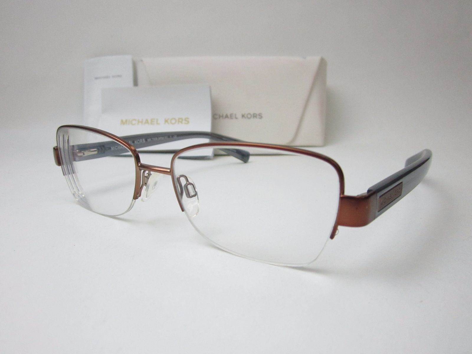bc3a21ff531 AUTHENTIC! Michael Kors MK7008 1081 Men s and 50 similar items