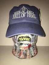 World Golf Hall Of Fame Helwig St Augustine Florida Strapback Ahead Hat ... - $29.69