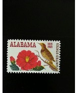 1968 6c Alabama Statehood, 150th Anniversary Scott 1375 Mint F/VF NH - £0.71 GBP