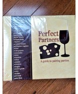 NIP Perfect Partners GUIDE TO PAIRING PARTIES Cheese Beer Wine - $12.99