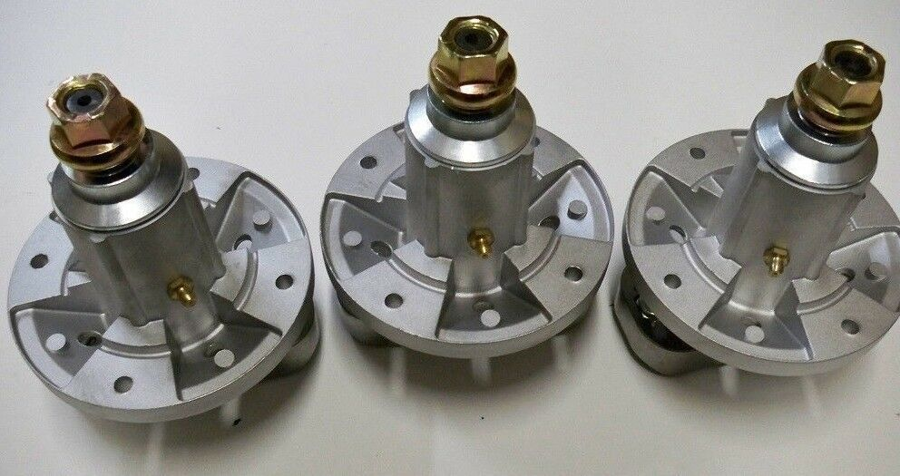 3 Spindle Assembly fit GY20785 GY20050 Most L100 L107 L108 L110 L120 - $83.95