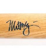 "Mark Mcgwire Signed Mini 17"" Rawlings 302 Baseball Bat - $128.14"