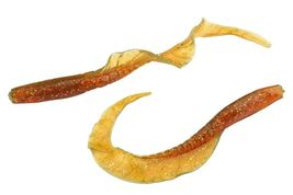 10pcs/Lot Classic Soft Lure 13cm 5-Inch Swimbaits Artificial Bait Silicone Worms image 11