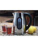 Jura Capresso H2O Pro Cordless Kettle - Variable Temperature Setting -New - $69.99