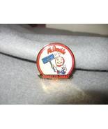 Vintage McDonalds I'm Speedy Coast To Coast Ser... - $12.99