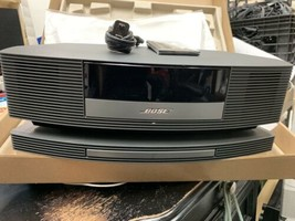 Bose Wave Radio III SoundTouch Music System Stereo GRP 120V  - $332.22