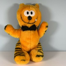 Heathcliff Cat Plush ACE 11in **Tail Ripped** - $6.23