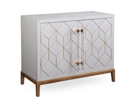 Perrine Hospitality Cabinet Bassett Mirror Company A2430 - $699.00