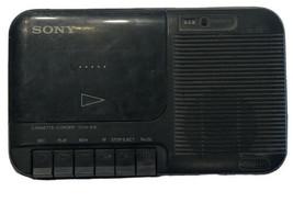 Sony Cassette-Corder TCM-818 Portable Cassette Recorder & Player Tested ... - $19.59