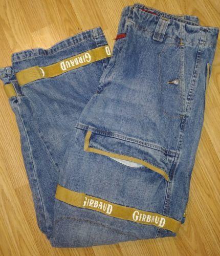 112df3ca0f Marithe Francois Girbaud MFG Jeans Baggy and 50 similar items. 12