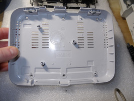 PSOne Empty Bottom Case ONLY-Just OK Cosmetic Condition - $8.00