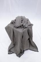 Baby Alpaca Blanket Throw, Soft Wool Blanket Shawl, Indian Cashmere Blan... - $87.35