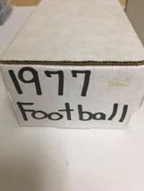 1977 Topps Football Complete Set Excellent Steve Largent Rookie - $215.04