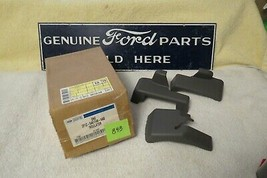 NEW OEM 05 06 07 Ford Taurus Drive Power Seat Track Cover 2F1Z-5461749-AAB #843 - $32.00