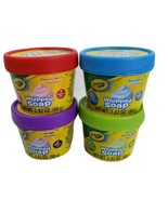 Crayola Whipped Soap PICK YOUR SCENT 1 Month Use Each Kids Bath Soap - $5.72