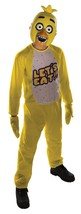 Rubie's Five Nights Child's Value-Priced at Freddy's Chica Costume, Medium - $19.52