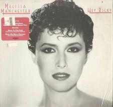 Melissa Manchester Hey Ricky Vinyl LP Record Album - $14.99