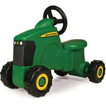 John Deere Foot to Floor Tractor Ride-on - $45.19