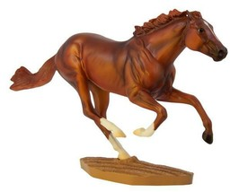 Breyer Traditional the Horse Secretariat 1973 Triple Crown Champion  134... - $38.69