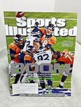 Sports Illustrated February 2014 Seahawks Superbowl Champions Manning - $6.92