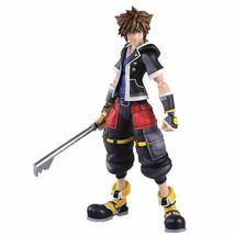 Brand New Bring Arts Figures - Kingdom Hearts 3 - Sora 2nd Form Version - $99.99