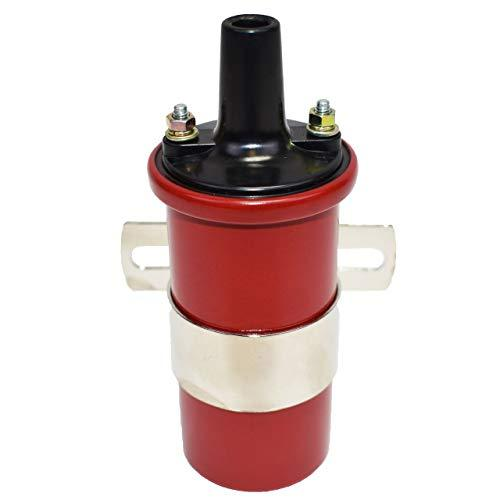 A-Team Performance Oil-filled Canister Style Female Remote Ignition Coil