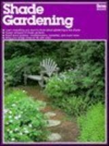 Shade Gardening Ortho Book Editors - $9.79