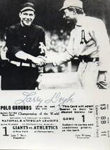 LARRY DOYLE Autograph on picture - $29.70