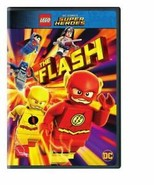 LEGO DC Super Heroes: The Flash (DVD, 2018) - $6.31