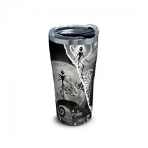 Nightmare Before Christmas Torn 20 oz. Tervis® Tumbler with Lid Black - $35.98