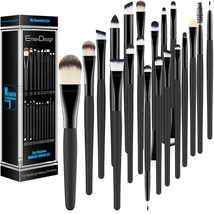 Sephora Makeup Brushes 20 Piece Kits Set Professional Makeup Cosmetic Br... - $13.00