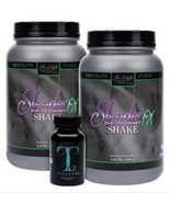 Youngevity Sirius Slender fx Chocolate Weight Loss 150 Free Shipping - $154.75