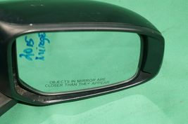 14-15 Mitsubishi Mirage Power Door Sideview Side View Mirror Passenger Right RH image 9