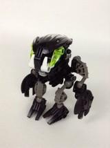 Lego Bionicle 2002 Building Set 8561 Bohrok-Kal Nuhvok-Kal (99% Complete) - $14.80