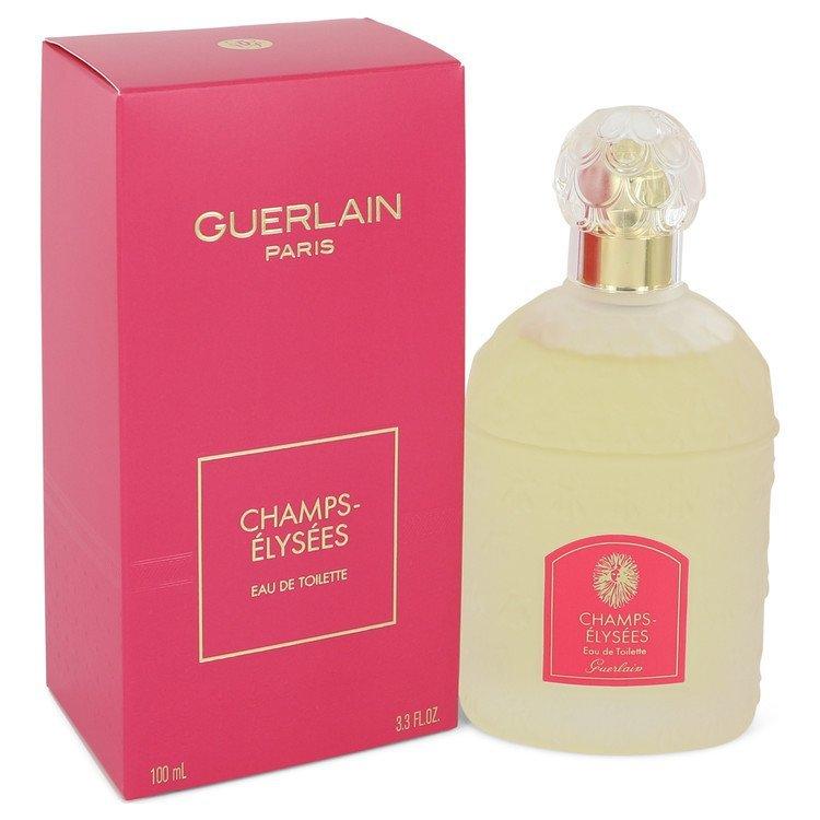Guerlain champs elysees 3.4 oz edt perfume