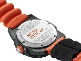 Luminox Bear Grylls Survival Watch, CARBONOX™, Blue, 42 mm, 20 atm, XB.3723.R3 image 2