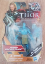 Marvel Thor Frost Giant - $15.48