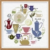 Tea world 2