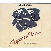 Aspects of Love 1989 UK 2X CD Love Changes Everything Michael Ball Ann Crumb