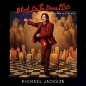 Blood on the Dance Floor HIStory in the Mix Michael Jackson CD Janet remixes